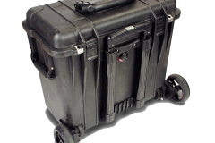 The modified Pelicase™ exoskeleton we use for the ThunderPack™ 1.0 (Legacy Product)