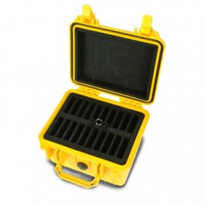 ThunderPack™ Hard Disk Carrying Case